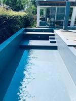 Tuinwerken De Coninck - biologische zwembad/ zwemvijver